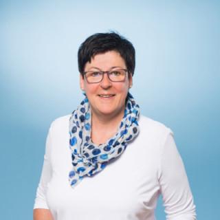 Annette Schwoerer