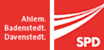 Logo SPD Hannpver West