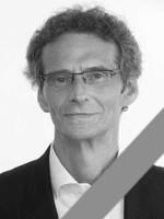 Wolfram Roemer, verstorben