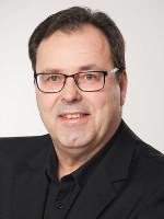 Rainer Göbel, Bezirksbürgermeister im Stadtbezirk Ahlem-Badenstedt-Davenstedt